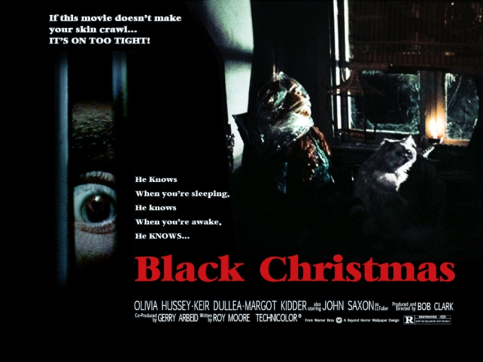black christmas best horror film