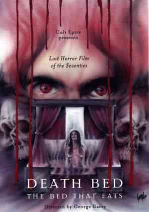 Death_Bed-_The_Bed_That_Eats_FilmPoster