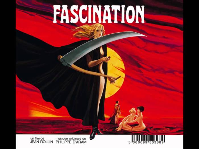 Fascination shocktober 2016 movie