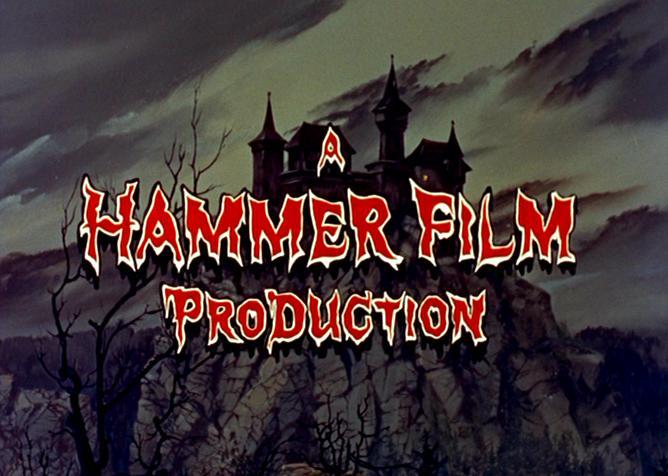 naked Hammer-films