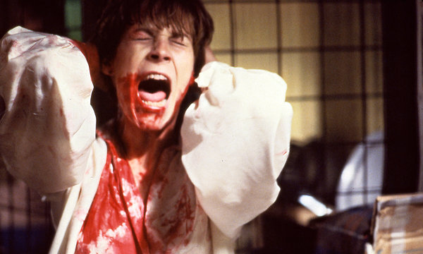 Jamie Lee Curtis scream queen