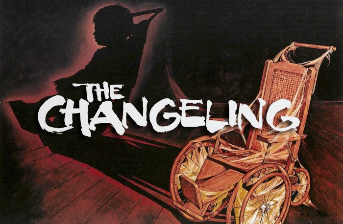 the changeling horror film
