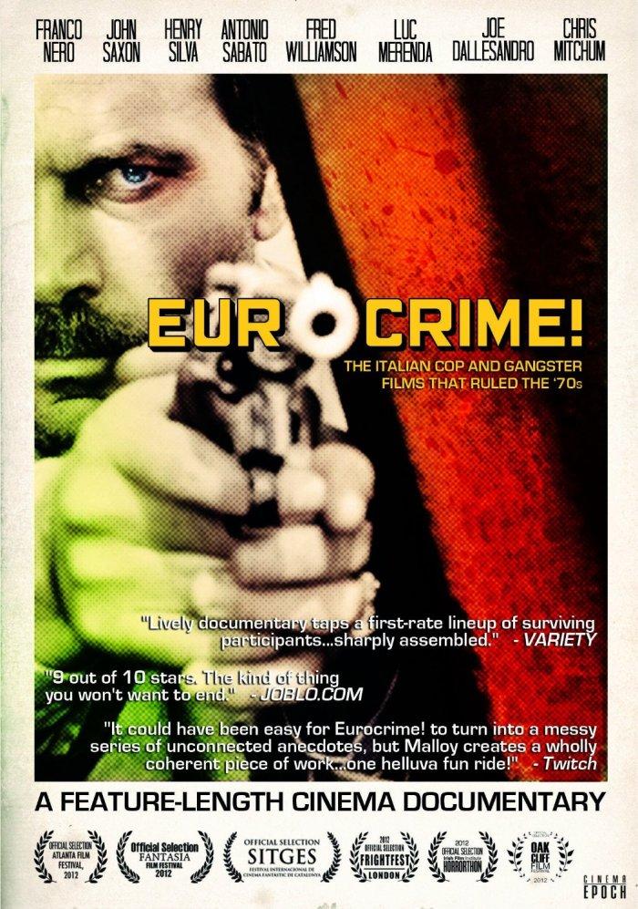 Eurocrime documentary