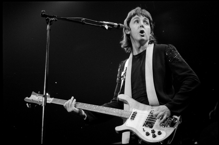 Paul+McCartney+&+Wings+-+Rockshow+6+1976+MPL+Communications+Ltd++Photographer+Robert+Ellis
