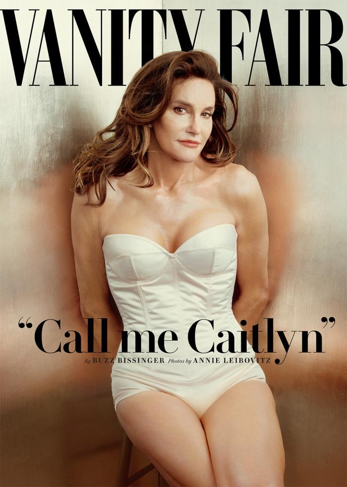 Caitlin Jenner Vanity Fair