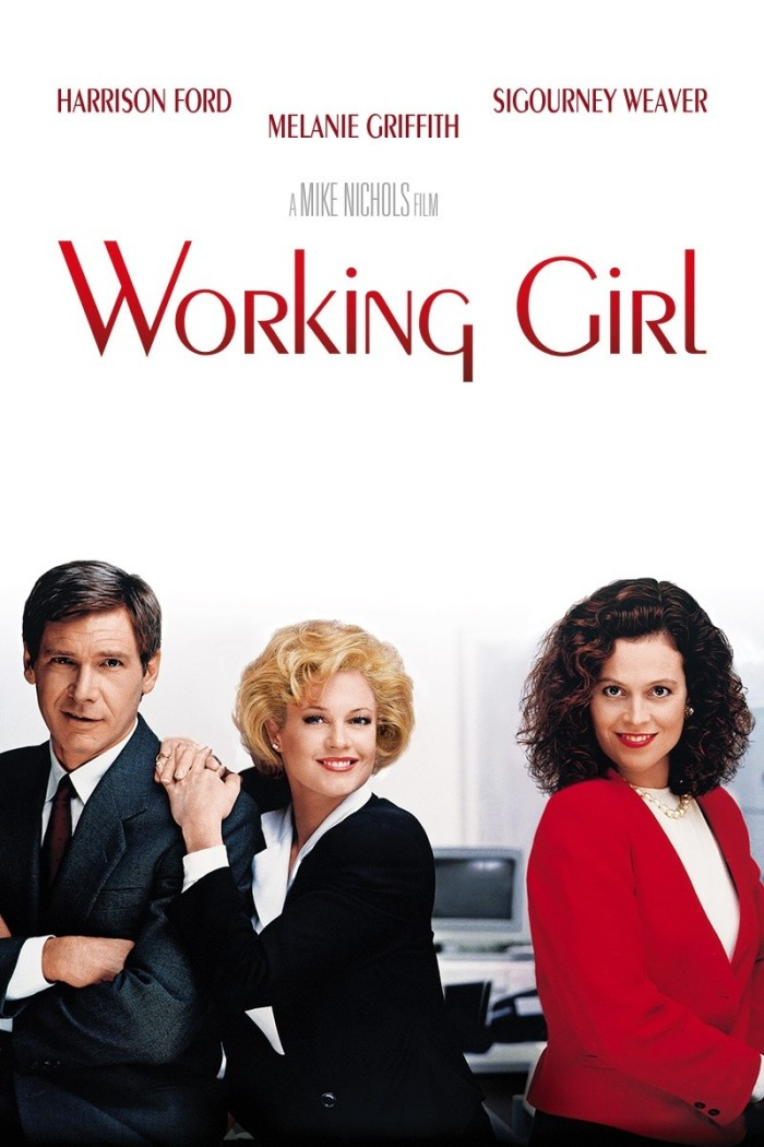 working girl movie