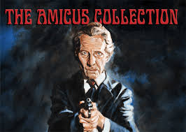 The Amicus Collectionjohnrieber