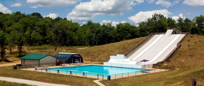 best water slides