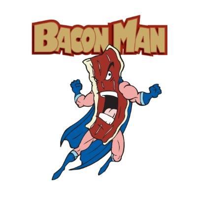 bacon-man