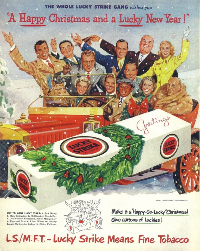 lucky-strike-holiday-ad