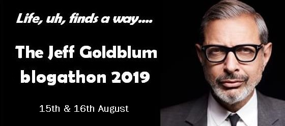 """The """"Quan"""" Of Jeff Goldblum! Statues, Books And A New TV Show! """"Jeff Goldblum Day""""! Hollywood's Coolest Star!"""