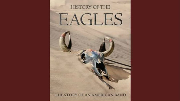 History of the Eagles documentary