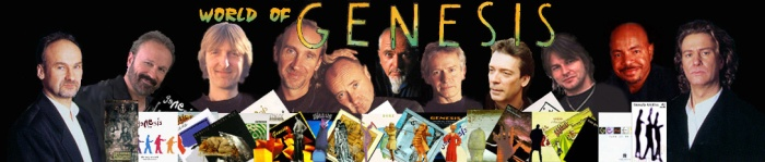 new Genesis documentary