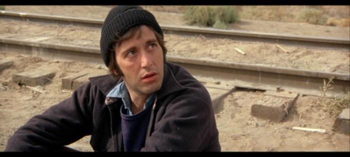 Al Pacino Scarecrow