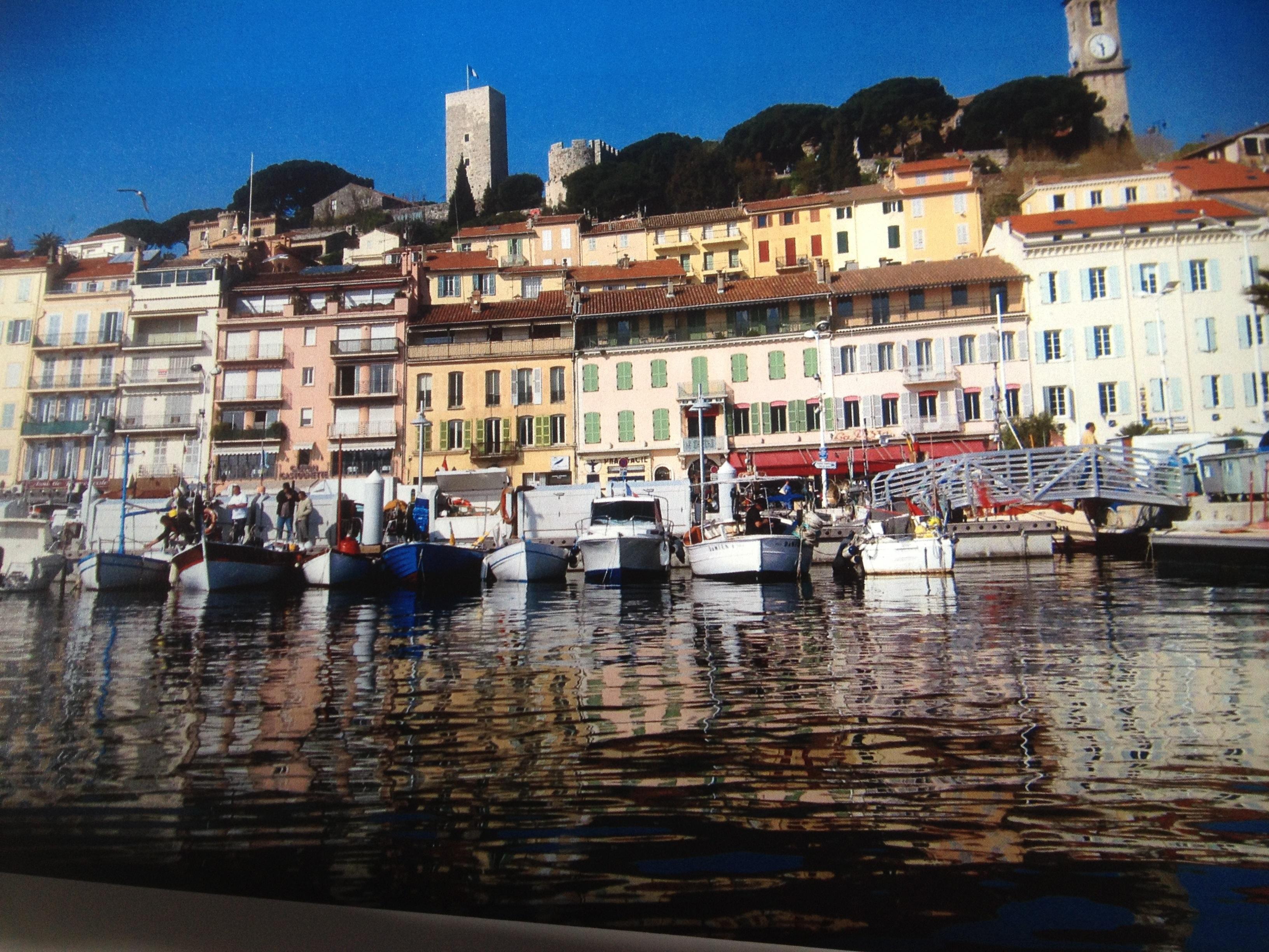Cannes tourism
